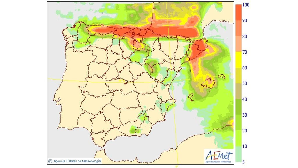 prediccion lluvias