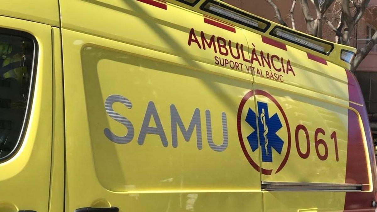 Fallece un ciclista de 72 años al ser arrollado por un vehículo en Alicante