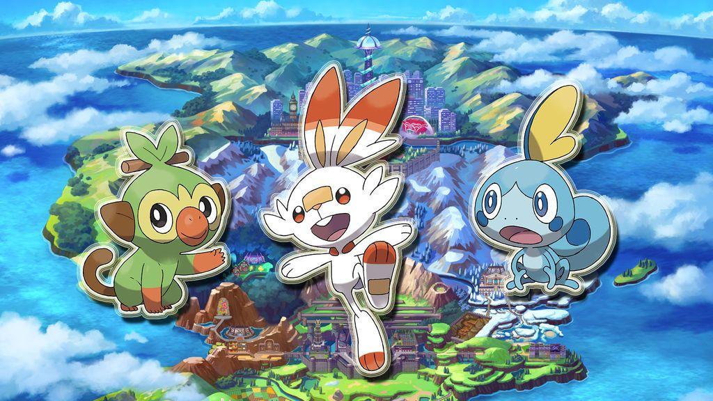 ¿A qué nuevo Pokémon te pareces más según tu personalidad?