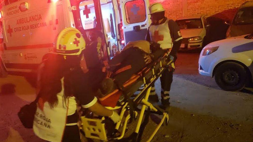 Un tiroteo en un club striptease de México se salda con 14 muertos y cinco heridos