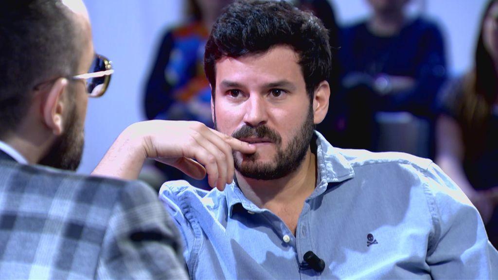 Willy Bárcenas: de no poder abrir una cuenta en un banco a triunfar con Taburete