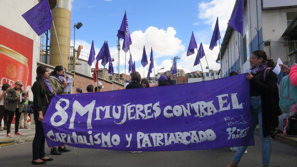 Cinco detenidos por una violación grupal en Bolivia tras viralizarse el vídeo de la agresión en España