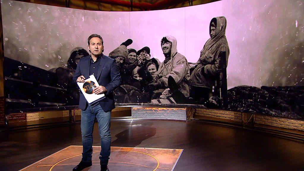 Cuarto Milenio\' (10/03/19), programa completo HD