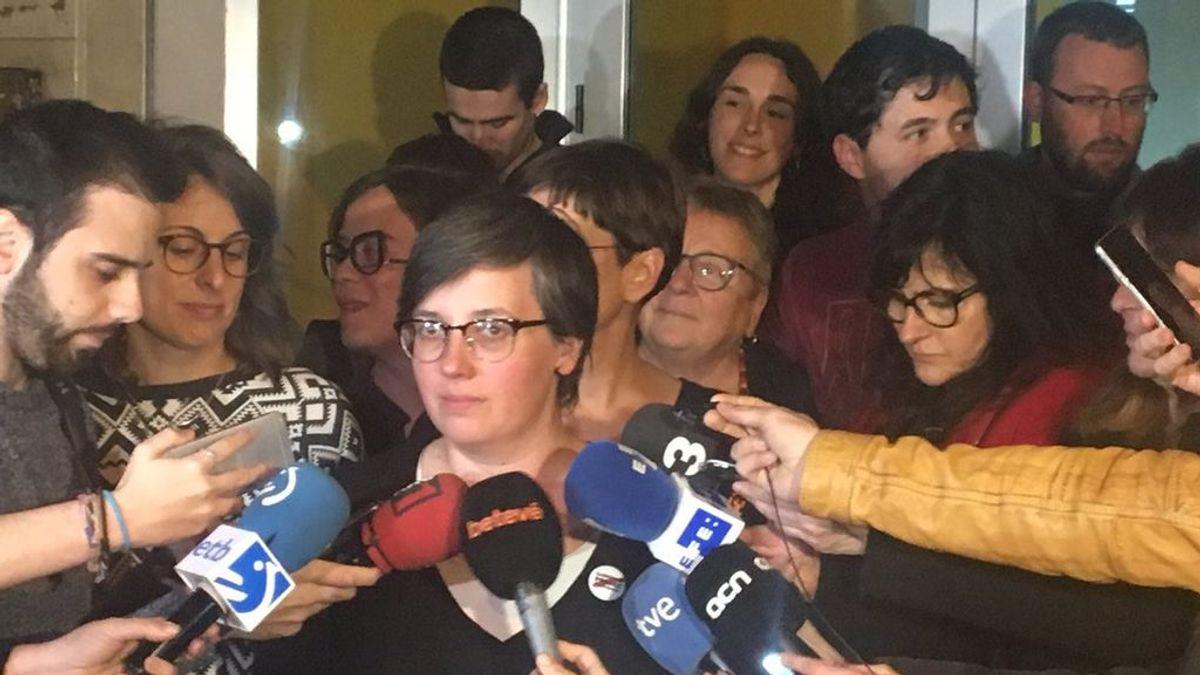 """La CUP decide no concurrir a las elecciones generales y """"centrarse en las municipales"""""""