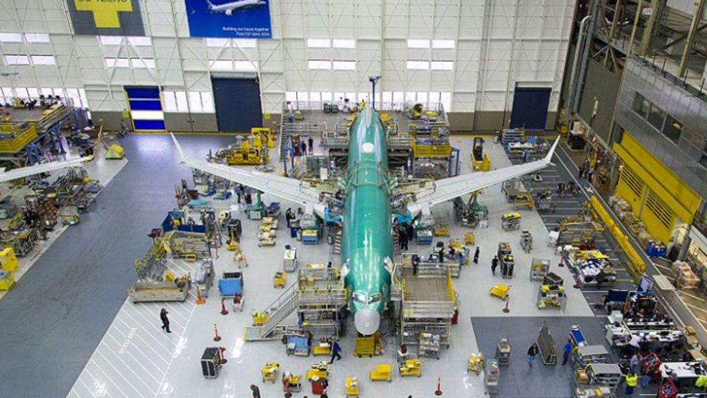 China deja en tierra toda su flota de aviones Boeing 737 Max tras el accidente en Etiopía con 157 muertos