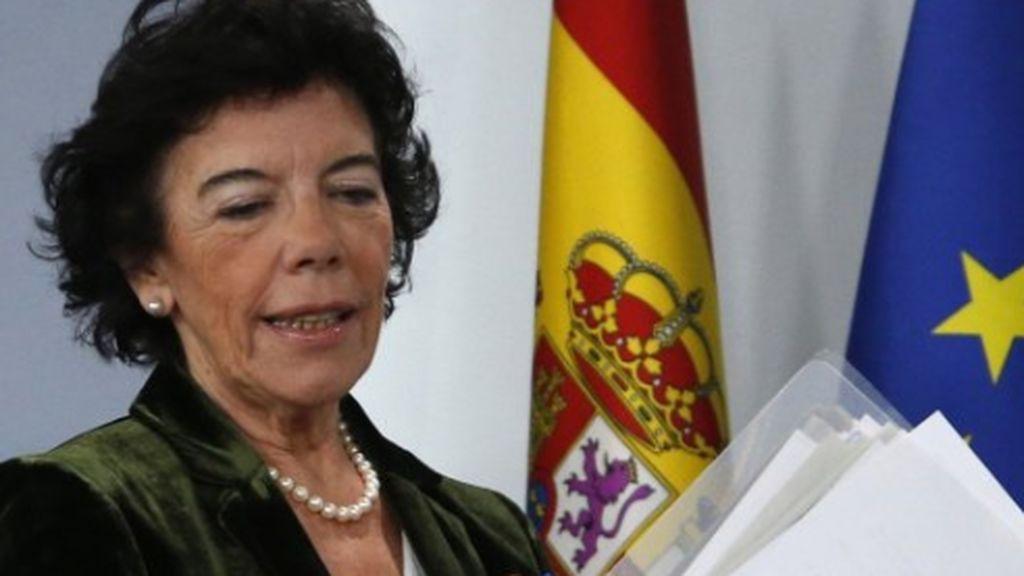 Golpe a Casado y Rivera: La Junta Electoral aprueba las ruedas de prensa del Gobiernoc