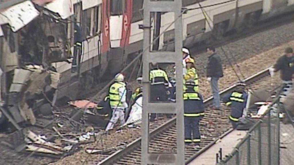 Se cumplen 15 años del peor atentado de la historia de España: El 11M asesinaron a 192 personas