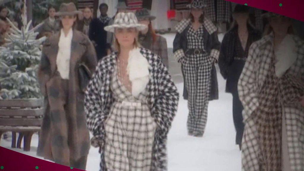 Los looks más destacados de la Semana de la Moda de París