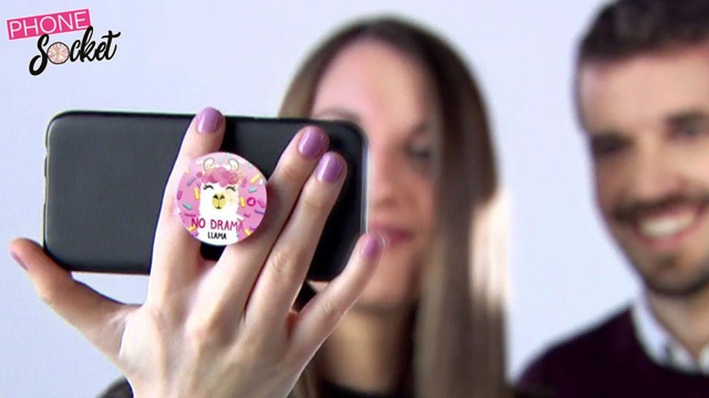 Ya disponibles los nuevos Phone Socket Divinity