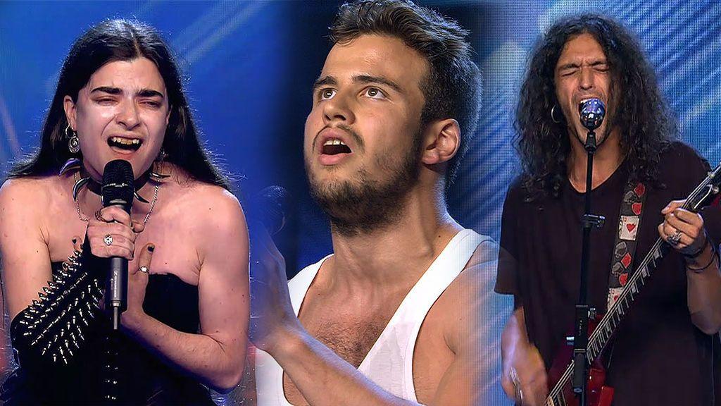 """Laura, Juan y Adrián podrían tener """"un arte especial"""", pero no convencen: """"Me parece todo una tomadura de pelo"""""""