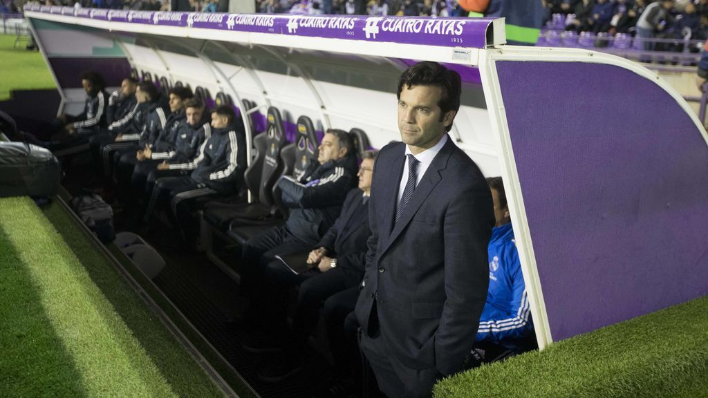 Después del partido de Valladolid, ¿qué debería hacer el Real Madrid?