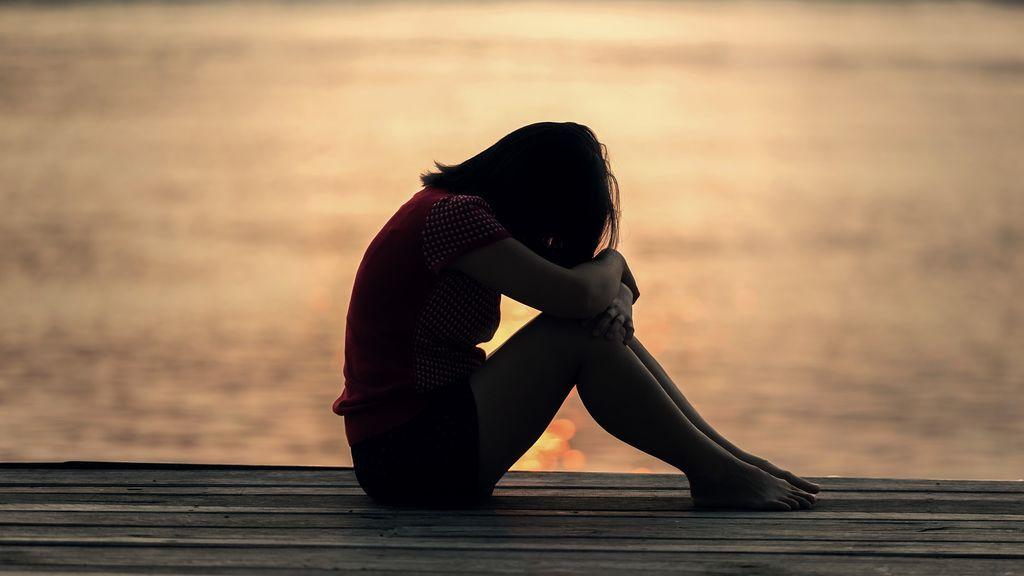 Cómo salí de una relación de maltrato a los 15 años