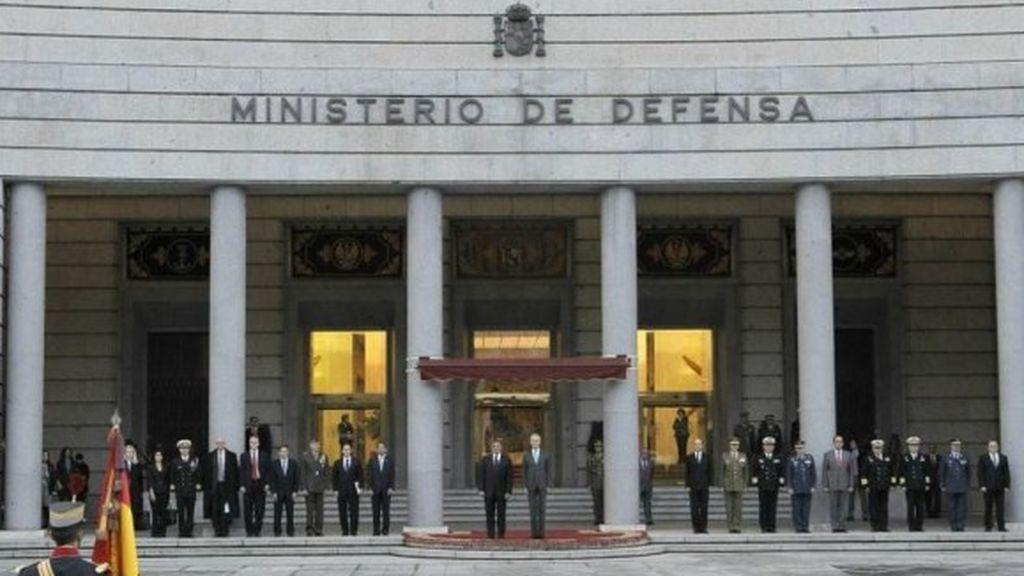 El Ministerio de Defensa traslada a la Fiscalía un posible ciberataque en su red