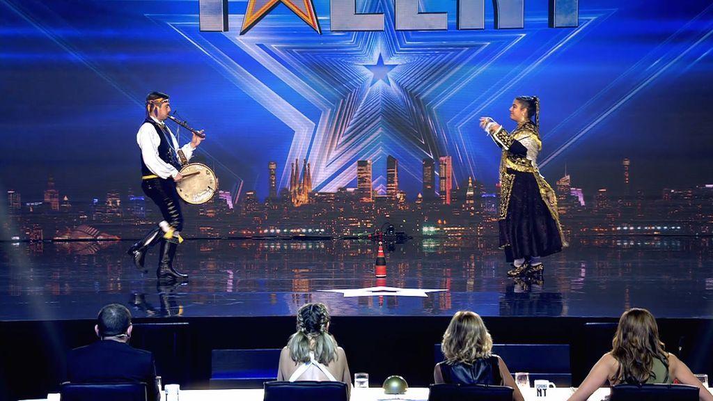 Tiembla, David Guetta: el futuro está en los bailes tradicionales, como han demostrado 'Los charritos de Salamanca'