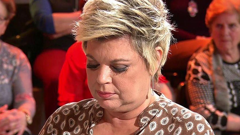 Un titular sobre los presuntos planes de boda de Alejandra Rubio altera a Terelu Campos