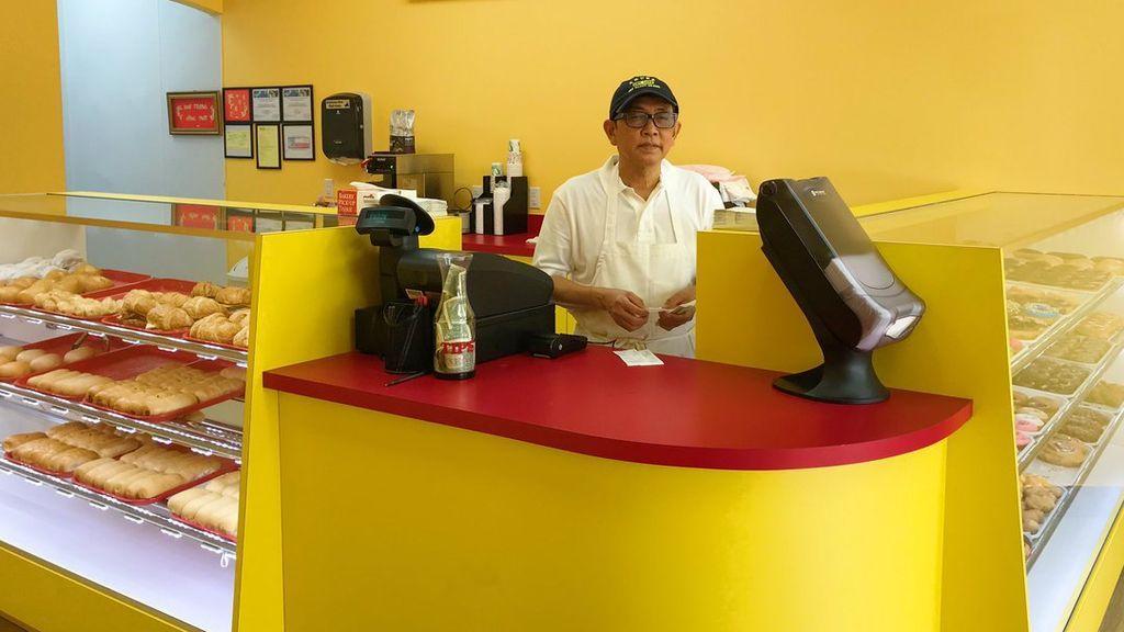 La tienda de donuts que se llenó gracias a un hijo preocupado en Twitter