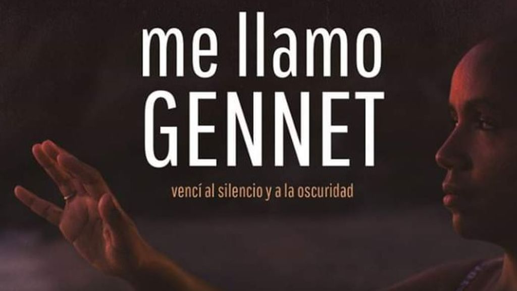 Llega a los cines 'Me llamo Gannet', una historia basada en el primer sordociego europeo en conseguir un título universitario