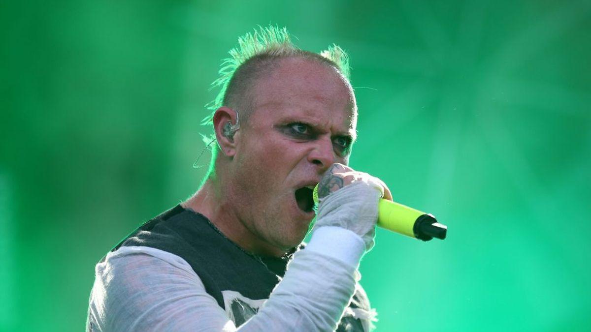 Desvelan la causa de la muerte de Keith Flint, vocalista de The Prodigy