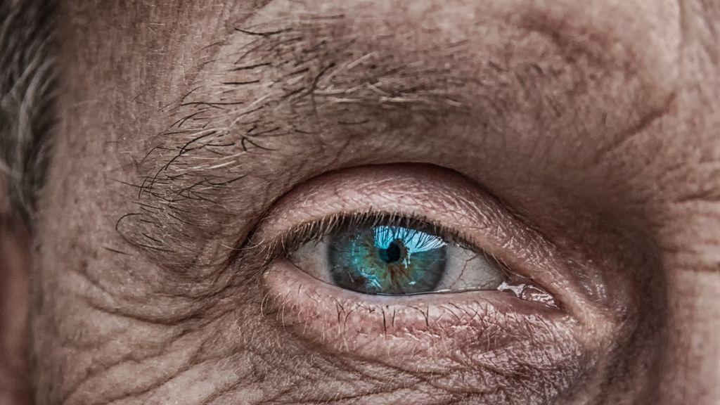 El alzheimer se diagnosticará a través de la vista