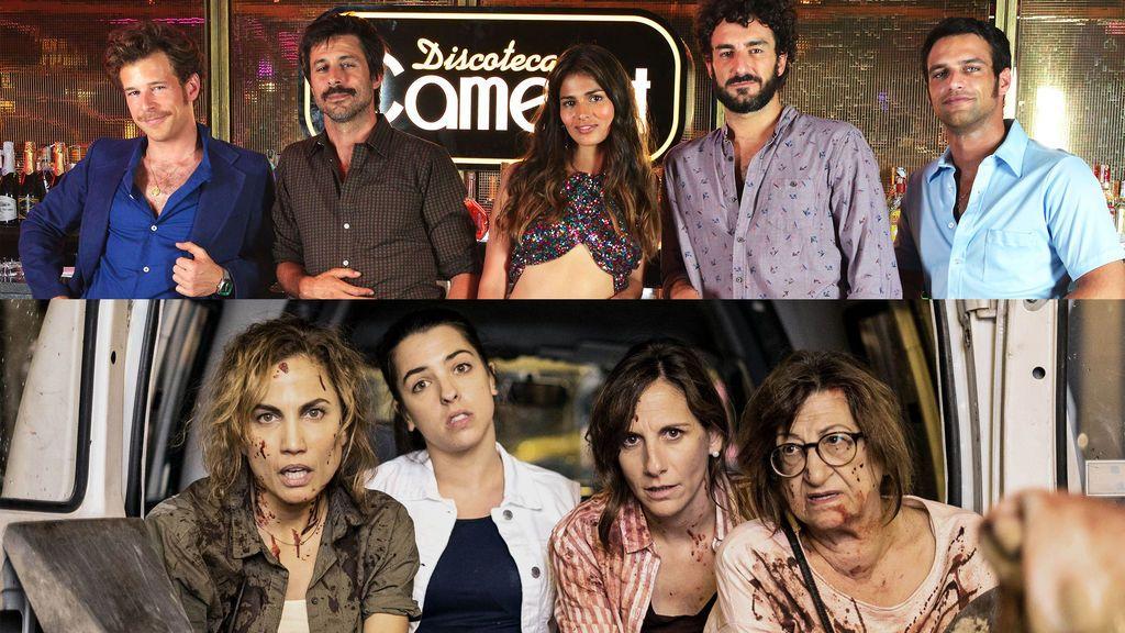 'Brigada Costa del Sol' y 'Señoras del (h)AMPA', únicas series españolas en el MIPDrama 2019