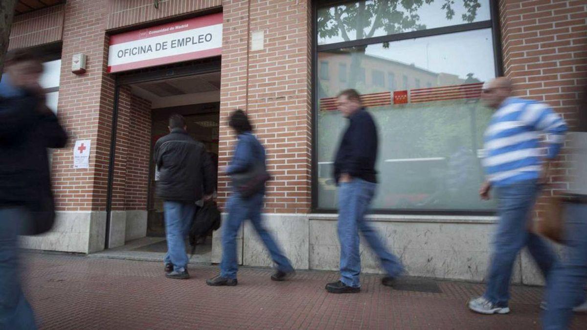 Claves para pedir los 430 euros del subsidio para parados mayores de 52 años