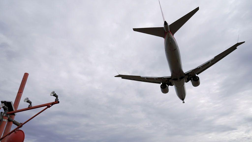 Qué puedo hacer si he reservado un vuelo cancelado por las restricciones al Boeing 737 MAX