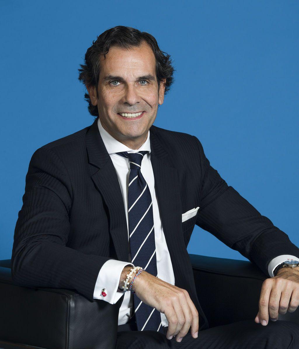 José Luis Villalegre, director de Agencias de Publiespaña