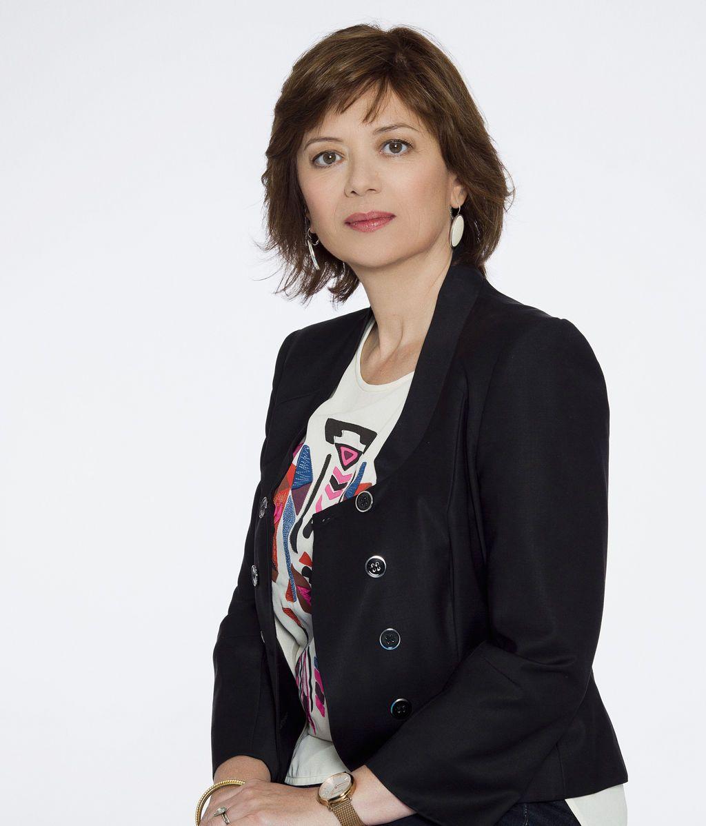 Mirta Drago, directora de Comunicación y Relaciones Externas