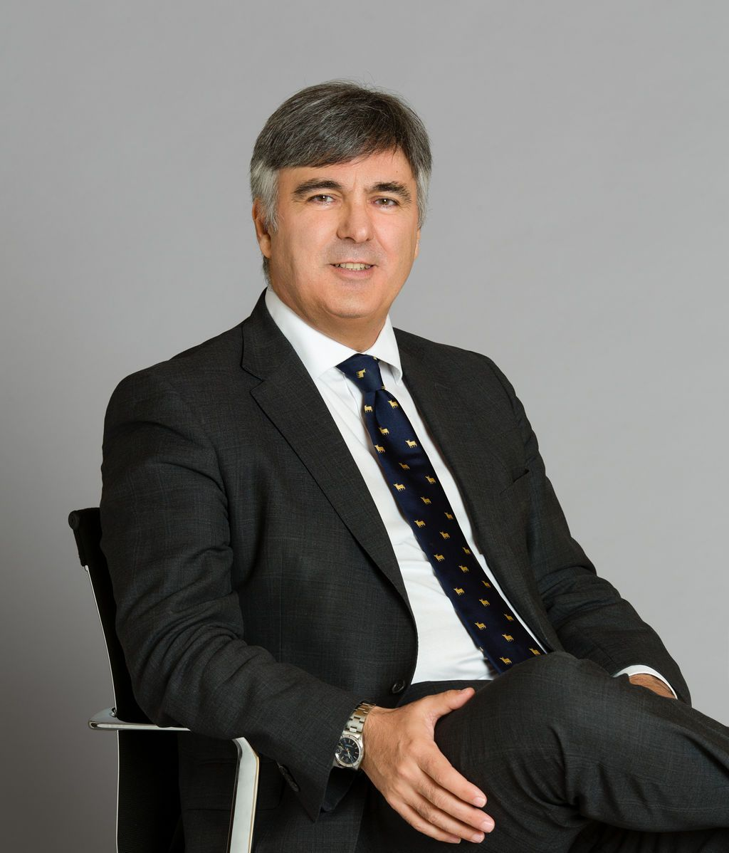 Salvador Figueros, director comercial de Publiespaña