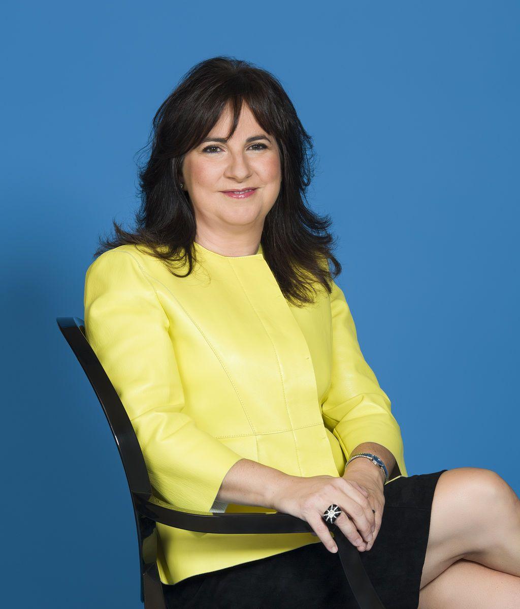 Cristina Panizza, directora de Operaciones y Servicios de Ventas de Publiespaña