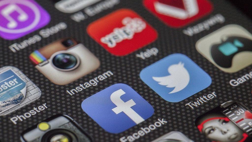 Facebook e Instagram sufren una caída en EE.UU y Europa