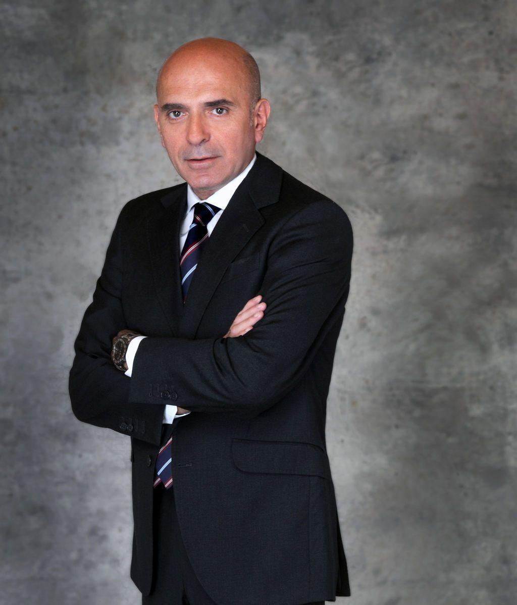 Massimo Musssolino, director general de Gestión y Operaciones