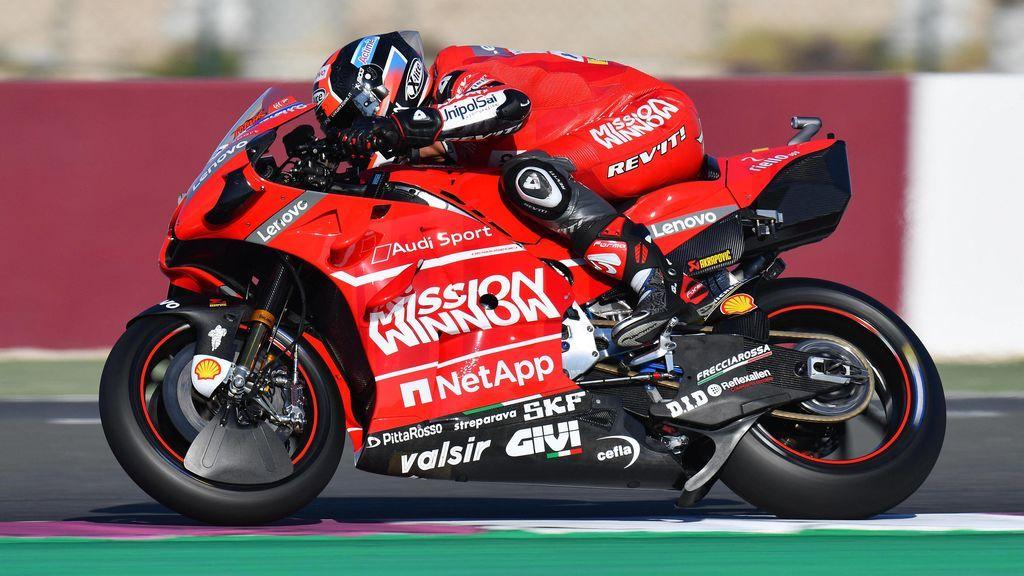 Honda, Suzuki, KTM y Aprilia contra Ducati: El Tribunal de Apelación examinará la queja
