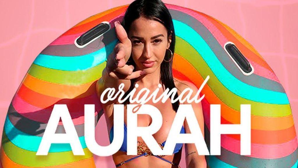 Aurah