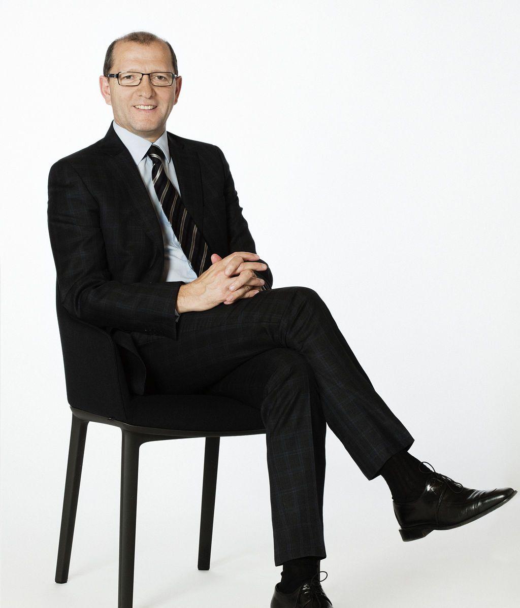 Manuel Villanueva, director general de Contenidos