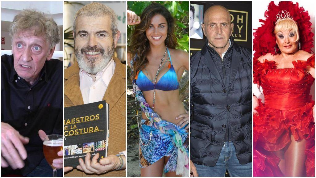 "Famosos ""sin techo"": Celebridades que viven en un hotel"