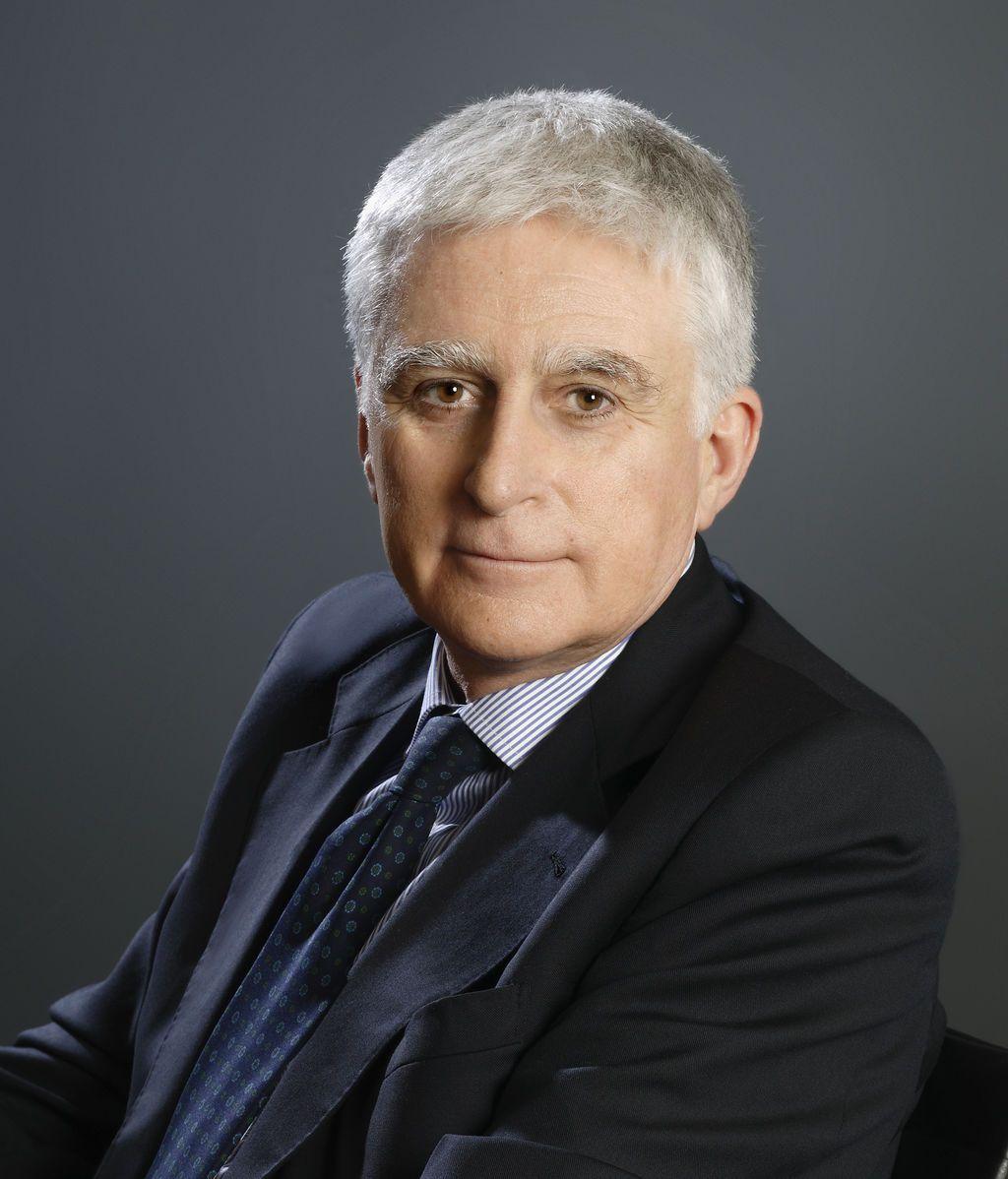 Paolo Vasile, consejero delegado