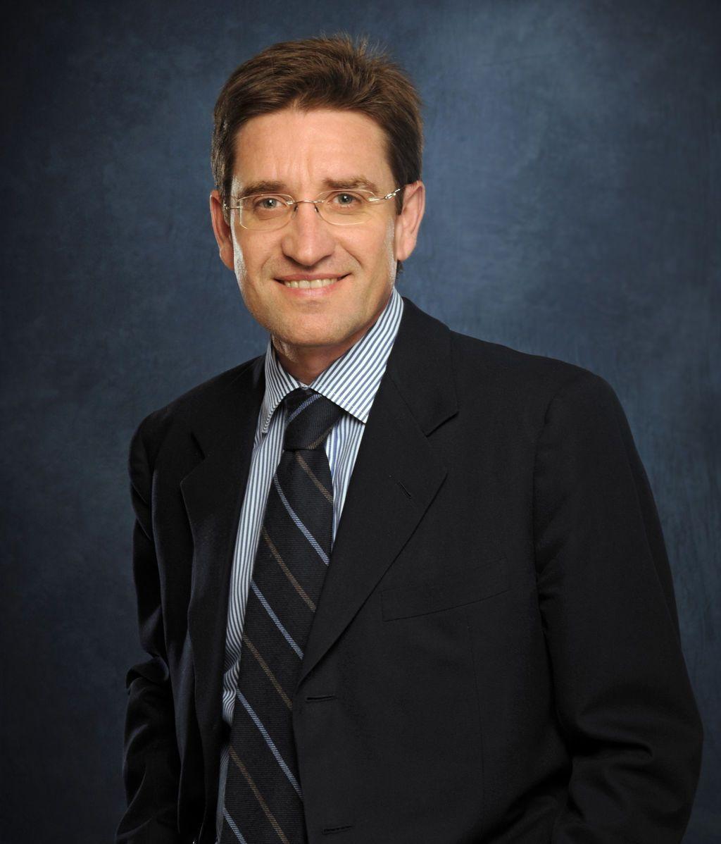 Lazaro García, director comercial 2 de Publiespaña
