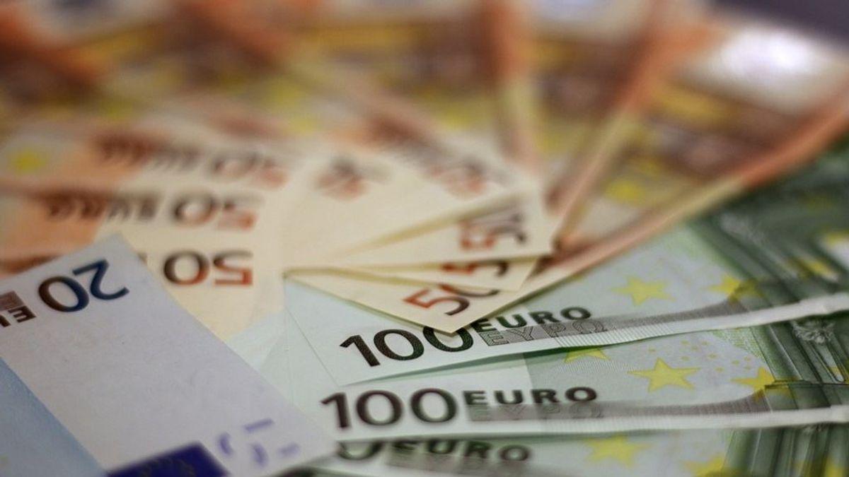 Sorpresa para 16 palentinos que han recibido dinero en sobres de manera anónima