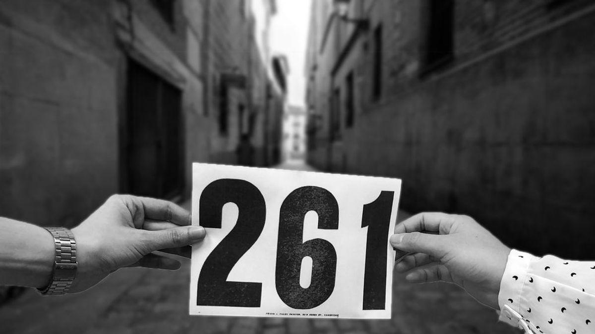 261: El número que hizo historia