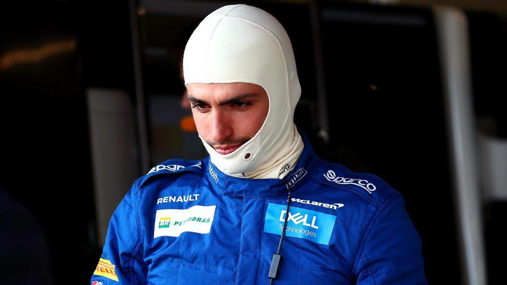 """Carlos Sainz: """"Sería un inicio de ensueño puntuar en Melbourne"""""""