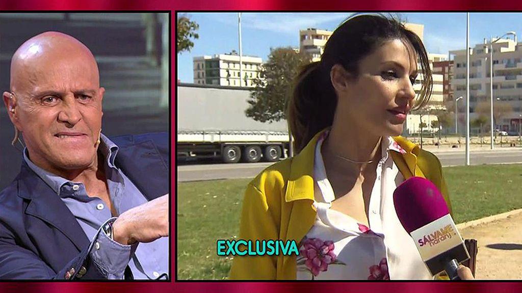 """Cristina Pujol narra su incidente con Kiko Matamoros en una discoteca: """"Tenía a una chica prácticamente encima"""""""