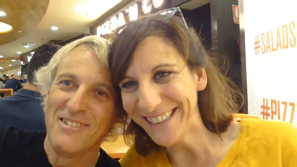 Jesús Calleja y Malena Alterio ya están preparados para la gran aventura