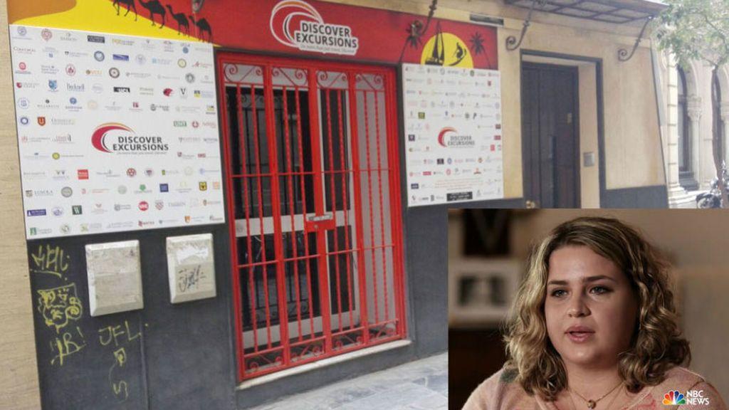 EEUU alerta a sus turistas mujeres de la existencia de un empresario sevillano que supuestamente  viola a estudiantes