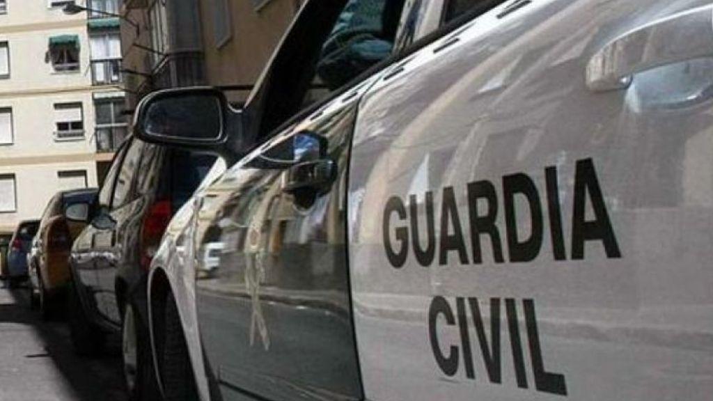 La Guardia Civil busca a la desesperada a dos pequeños desaparecidos en Moncadag