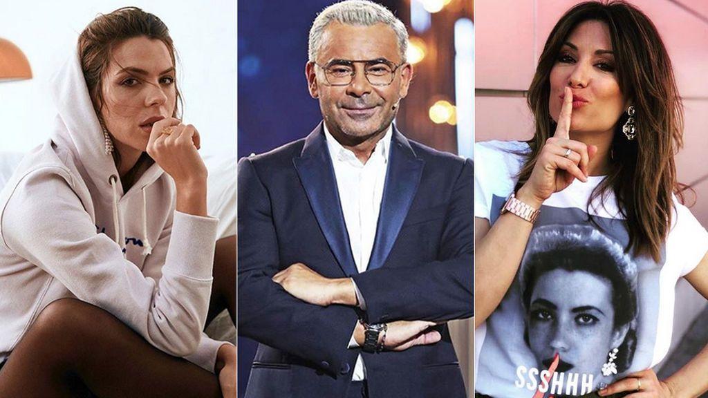 Jorge Javier, Nagore, Laura Matamoros: Estas son las fotos con más 'likes' de nuestros telecinqueros