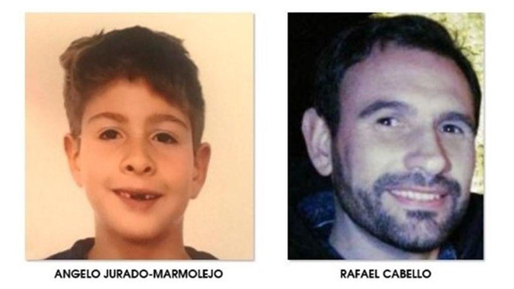 Desaparecidos un padre y su hijo en Córdoba
