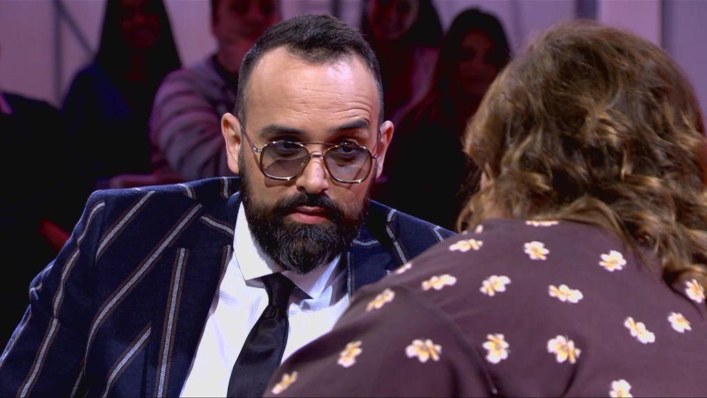 Risto Mejide desvela lo que nunca ha contado sobre su polémico despido de 'OT'