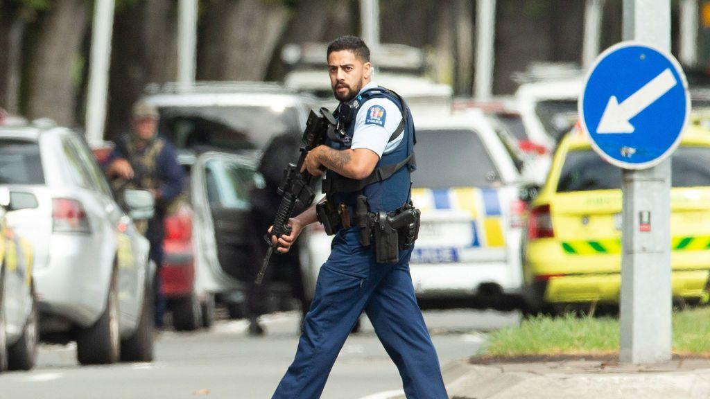 Ataque terrorista en Nueva Zelanda: decenas de muertos en tiroteos en dos mezquitas