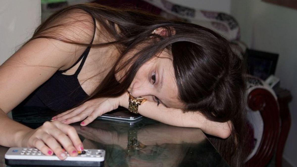 La depresión alcanza al 5% de los adolescentes españoles y hasta el 20% tiene ansiedad